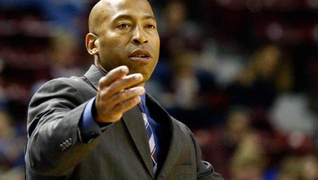 Former Mississippi State coach Rick Ray was named head coach of Southeast Missouri State on Monday.