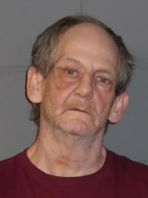 Charles Tallmadge of Beverly was charged with multiple drug offenses after a raid at his Broad Street home.