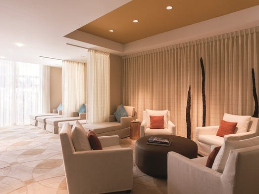 what is the essence of the ritz carlton experience Our gold standards are the foundation of the ritz-carlton hotel company,  llc  the ritz-carlton experience enlivens the senses, instills well-being, and .