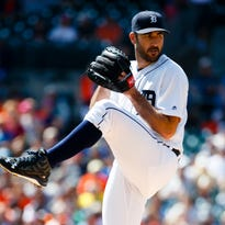 Veteran Tigers roster trying to hold off Father Time for one more year