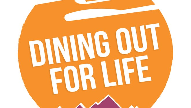 As part of Dining Out for Life, more than 30 local restaurants are donating a portion of their proceeds from April 28 to Northern Nevada Hopes, a nonprofit community health center in downtown Reno.