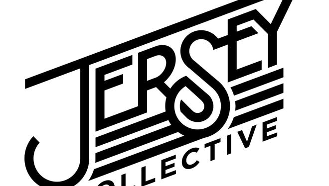 The Jersey Collective logo, designed by Jason Carne.