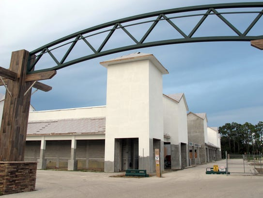 Oakes Farms' Seed to Table destination grocery store,