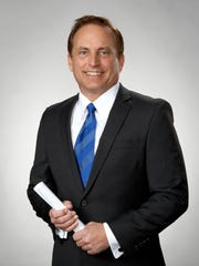 Iowa Secretary of State Paul Pate.