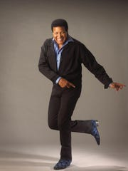 Chubby Checker will return to Tioga Downs this summer.