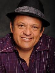 Paul Rodriguez performs Saturday at Spotlight 29 Casino.