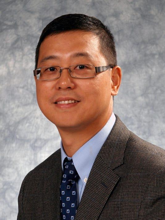 Dr Haibin Wang 7-1-15