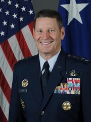 Gen. Robin Rand, who was the first four-star general officer to serve as commander of AFGSC, is retiring after 39 years of service in the U.S. Air Force.