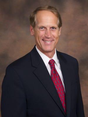 Jim Sandager