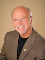 Dr. James Orr