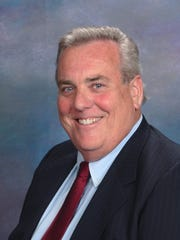 Republican John Dwyer is running for Marlboro Township Council. He formerly served as a School Board member.
