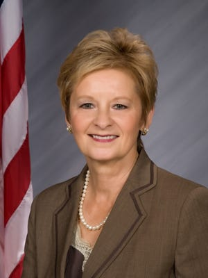Connie Lawson, Indiana Secretary of State