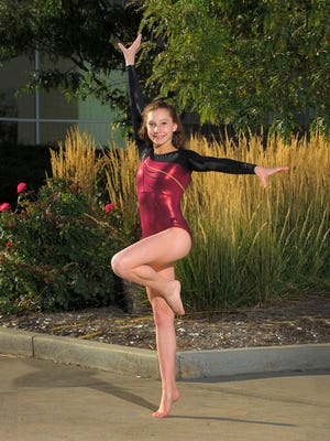 Rocky Mountain's Autumn Bottke is the Coloradoan's Female Athlete of the Week.