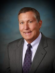 Tom Buschatzke is director of the Arizona Department