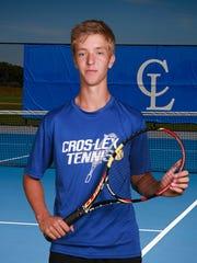 Croswell-Lexington tennis