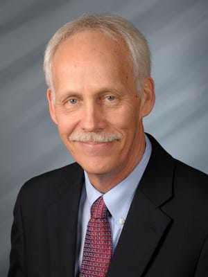 Kevin Lewis is executive director of LARC,