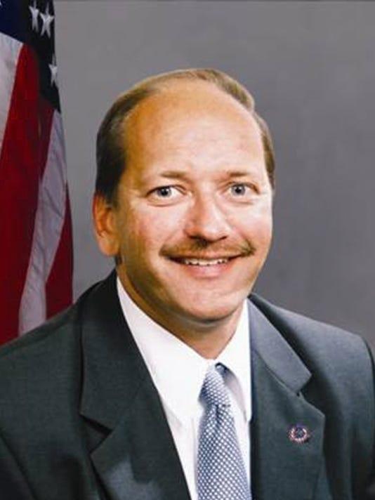 Former DOC Secretary Ed Buss dies
