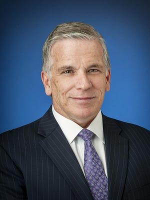 David L. Woodward