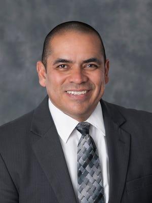 Dan Otero was named CEO of Hidalgo Medical Services in Silver City.