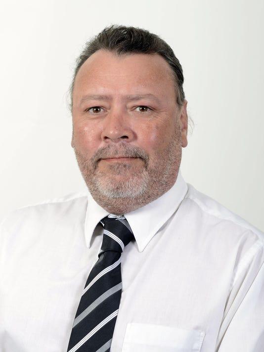 Jim Buchanan