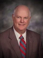 John Havens is running for Sandusky County Commission