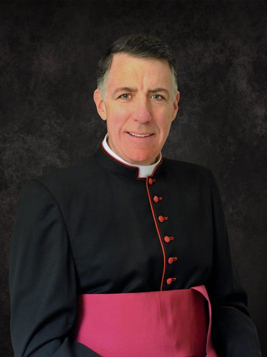 Bishop Checchio