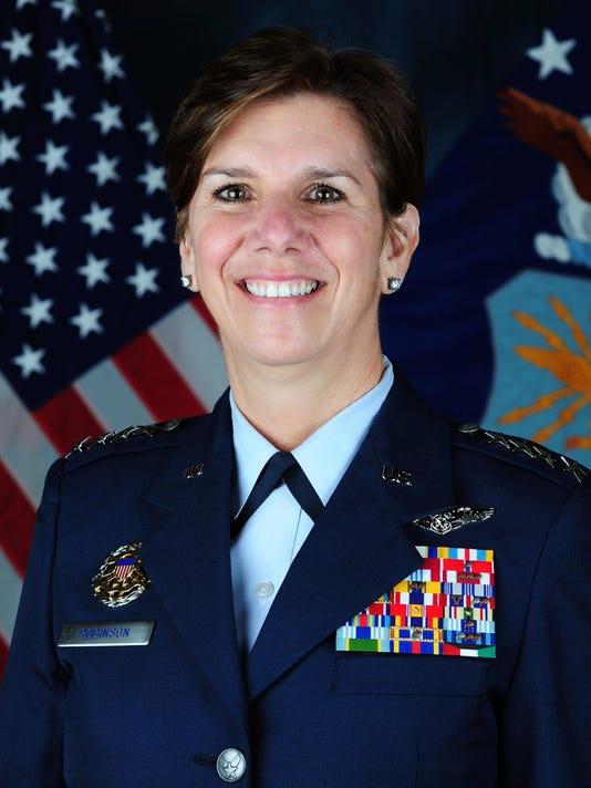 Pentagon Commanders