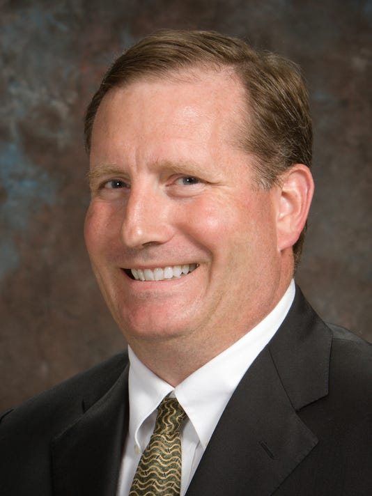 Dr. Craig Olson