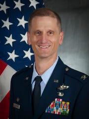 Colonel Randal K. Efferson