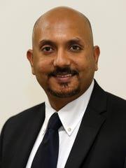 Dr. Sathish Perumal