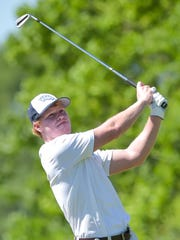 Jack Tolson III of Westminster took sixth place with a 75-77 -- 152 at the Allstate Sugar Bowl LHSAA State Golf Championship, which wrapped Thursday at The Wetlands Golf Course.