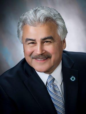 Pete Delgado