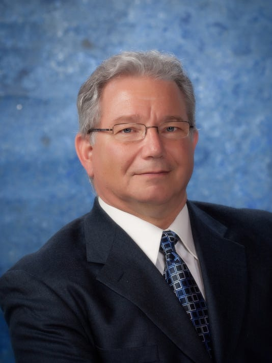 Michael Rosenberg