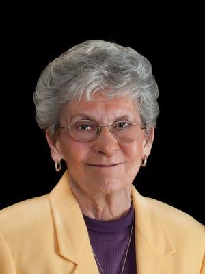 Anne Kemp, former Gallatin city councilwoman, 79.