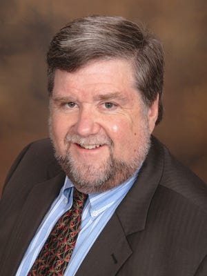 Thomas D. Shellenberger is a Wilmington-area attorney and the Public Information Officer for the Delaware State Sportsmen's Association.