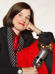 Paula Poundstone comes to the Levoy Theatre on June