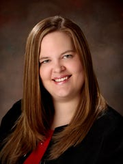 Amy Unser, Vice President/Loan Review Manager of Central