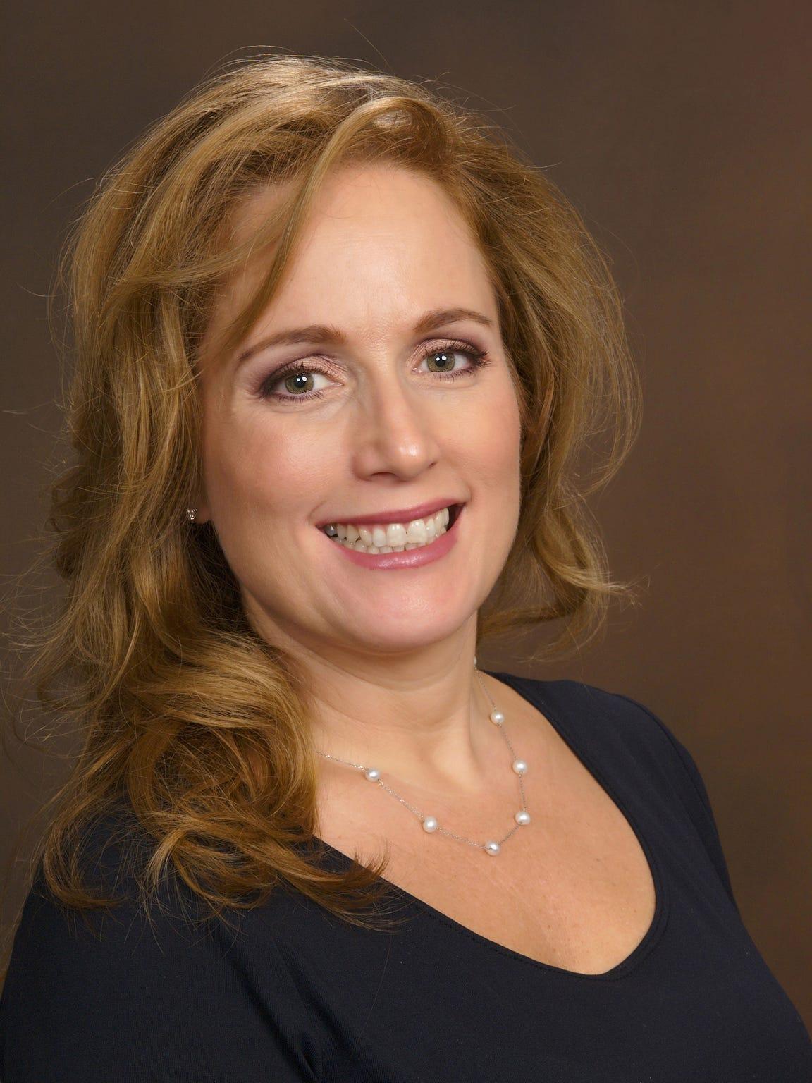 Teresa Sievers