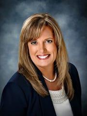 Rhonda Sorensen of Arvest Bank
