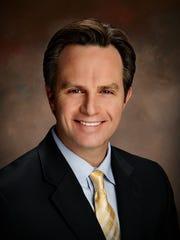 Tim O'Reilly, founder and CEO of O'Reilly Hospitality