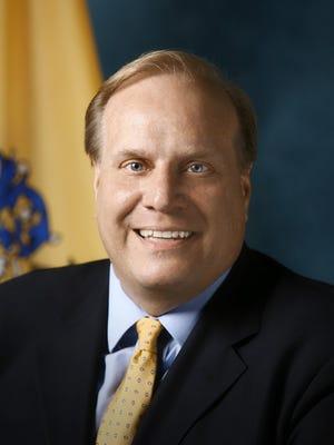 Education Commissioner David Hespe.