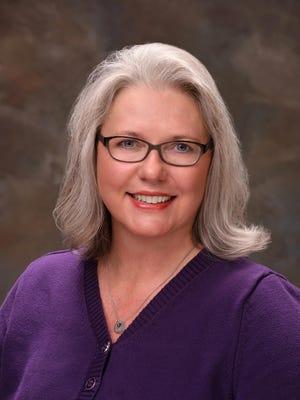 Vicky Byrd, executive director, Montana Nurses Association