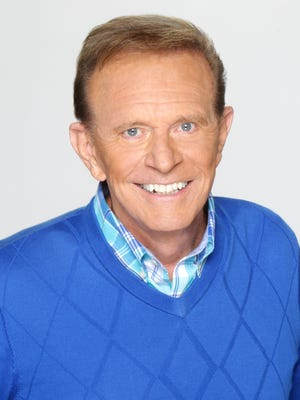 Bob Eubanks is the honorary chair of this year's Thousand Oaks Arts Festival, which will be Saturday and Sunday in front of the Civic Arts Plaza and The Lakes next door.