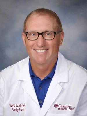 Dr. David Lambrix