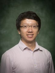 Ziang (John) Zhang is an Assistant Professor of Electrical and Computer Engineering at Binghamton University.