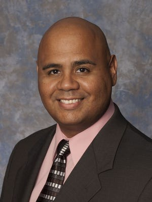Palm Bay City Council member Harry Santiago will receive the Elected Official of the Year award.