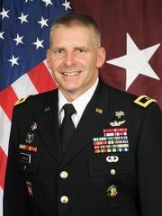 Evangel graduate Brig. Gen. Jeff Johnson is the Commanding General of Brooke Army Medical Center at Fort Sam Houston, San Antonio, Texas.