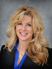 Annette Coffey, California Desert Association of REALTORS® new association executive.