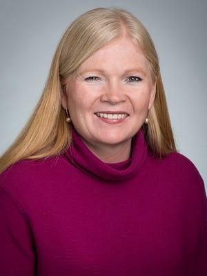 Bloom Energy COO Susan Brennan