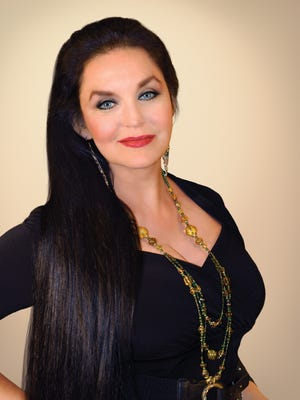 Crystal Gayle will perform at FireKeepers Casino Hotel Dec. 1 on her tour with singer Lee Greenwood.